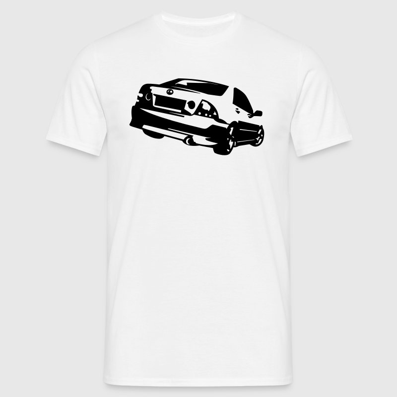 Lexus IS200 Altezza - Men's T-Shirt