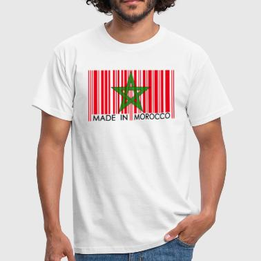 Made In Morocco - T-shirt Homme