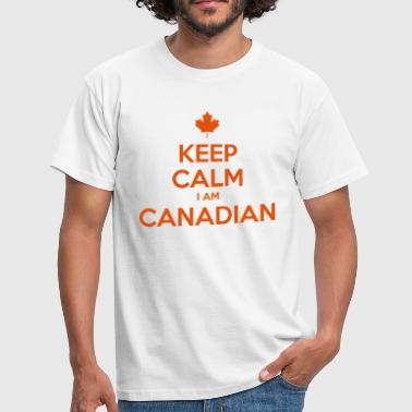 CANADA - T-shirt Homme