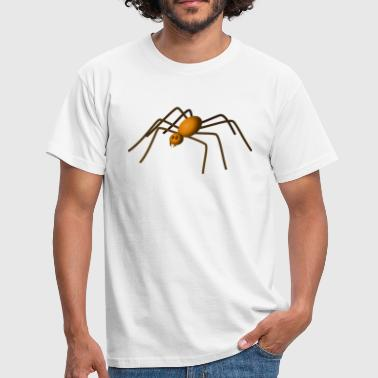 Brownies Brown spider - T-shirt Homme