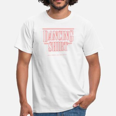 Danse Moderne Danse Danse Danse Moderne - T-shirt Homme