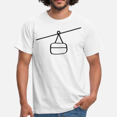 Gondola Gondola - Men's T-Shirt