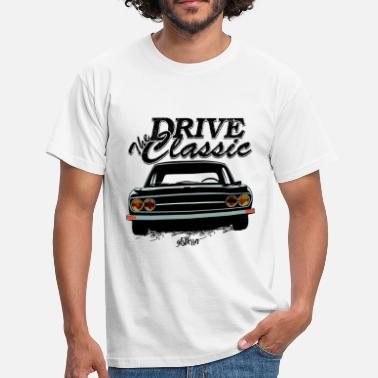 Drive drive the classic - Men's T-Shirt