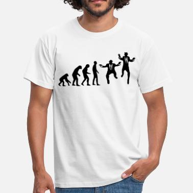 Blues Brothers Evolutie brothers - Mannen T-shirt