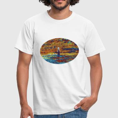 Submarine - Men's T-Shirt