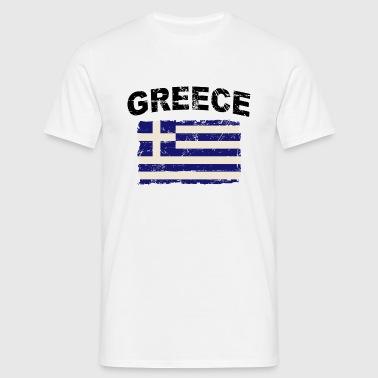 Erfreut Griechenland Flagge Färbung Seite Fotos - Beispiel ...