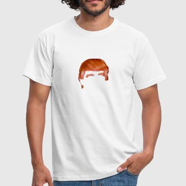 hair - Men's T-Shirt