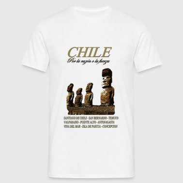 CHILI - T-shirt Homme