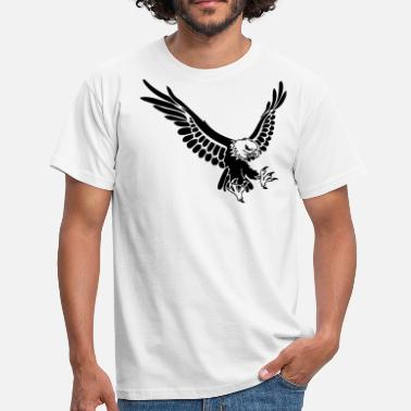 Eagles eagle - T-shirt Homme