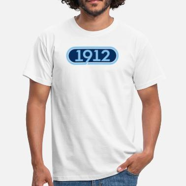 1912 1912 | Lecco - T-shirt Homme