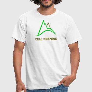 Fell Running - Männer T-Shirt