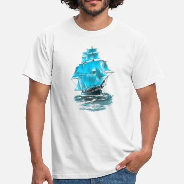 T Voilier Voilier shirt Homme voilier Homme T shirt voilier x4vFFYq6n