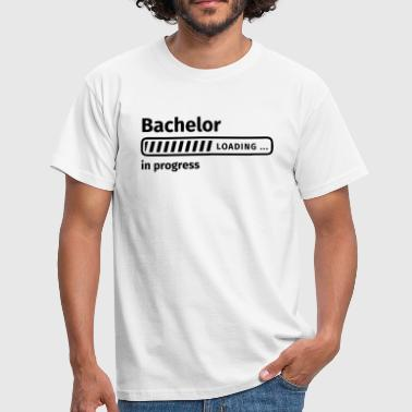 Bachelor in Progress - T-shirt Homme