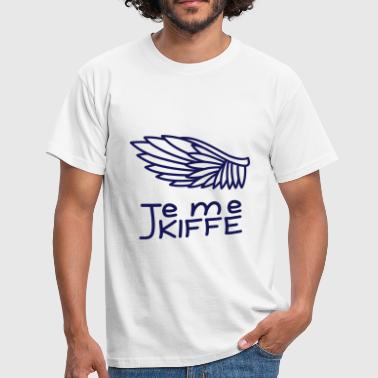 kiffe ange - T-shirt Homme