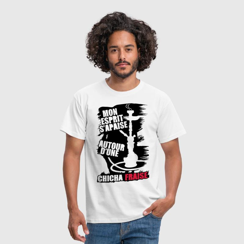 Chicha - T-shirt Homme