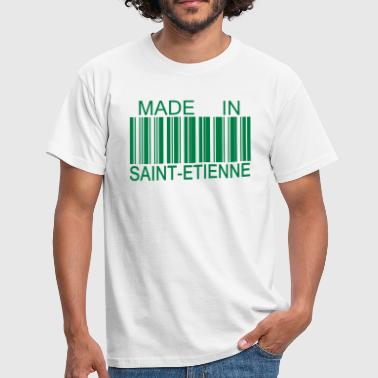 Made in Saint- Etienne 42 - T-shirt Homme
