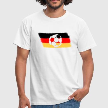 Germany - T-shirt Homme