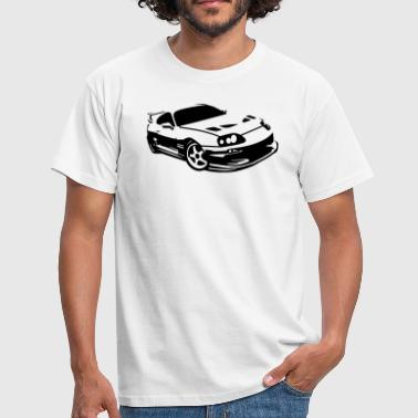 Supra Modified - Men's T-Shirt