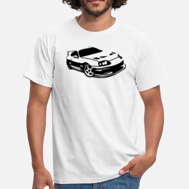 Supra  Supra Modified - Men's T-Shirt