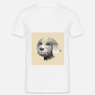 Companion Faithful companion - Men's T-Shirt