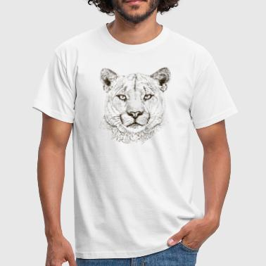 cougar - T-shirt Homme