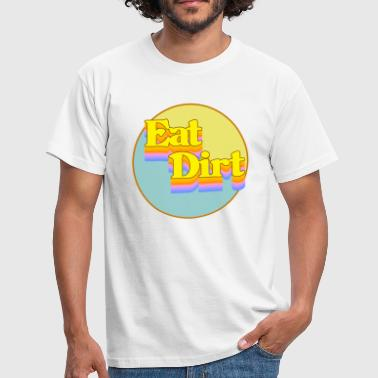Eat Graphic - Men's T-Shirt