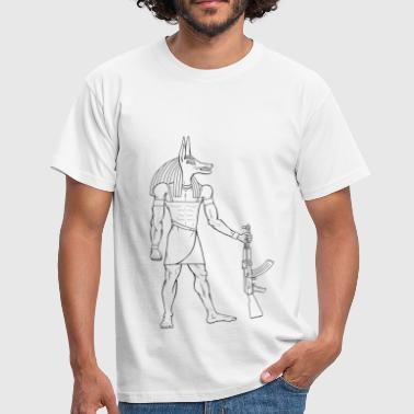 Anubis Reloaded - T-shirt Homme