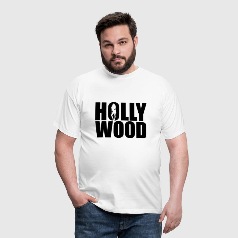 Hollywood Babe | Hollywood Fashion - Camiseta hombre