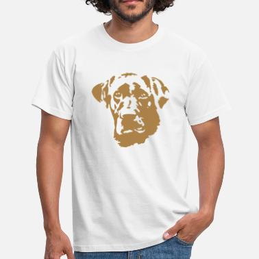 Labrador Retriever Labrador Retriever - Camiseta hombre