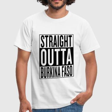 Burkina Faso Burkina Faso - Men's T-Shirt