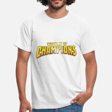 Contest Contest of champions - Men's T-Shirt