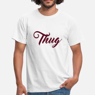 Guillaume Thug - T-shirt Homme