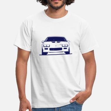 Muscle Car Chevy - T-shirt Homme