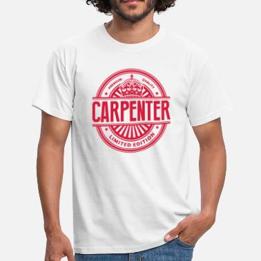 Carpenter Limited edition carpenter premium qualit - Men's T-Shirt