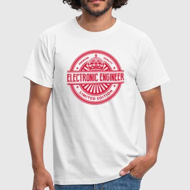 Electronic Engineer Limited edition electronic engineer prem - Men's T-Shirt