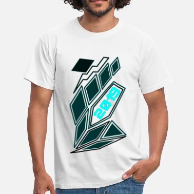 Bac 2019 2019 - T-shirt Homme