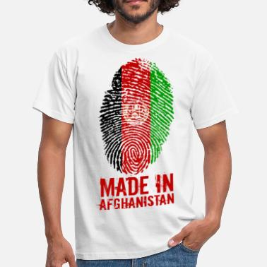 Made-to-measure Made in Afghanistan / Made in Afghanistan - Men's T-Shirt