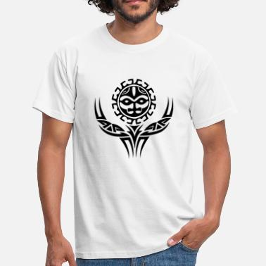 Tiki tiki - Men's T-Shirt