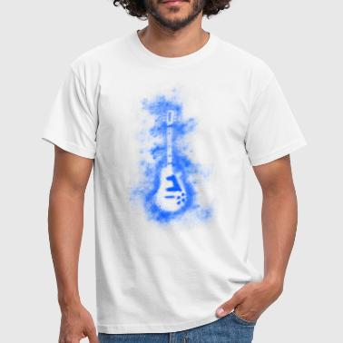 Blue Muse - Men's T-Shirt