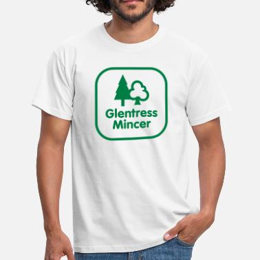 Beckett Glentress Mincer - Men's T-Shirt