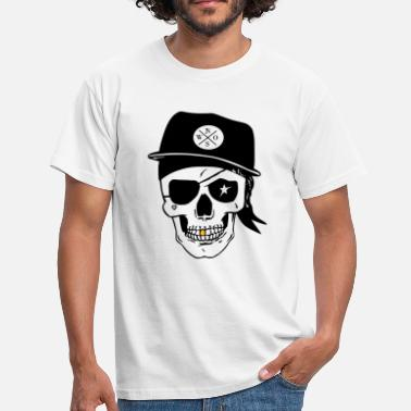 Deaths Head Death Head - Männer T-Shirt