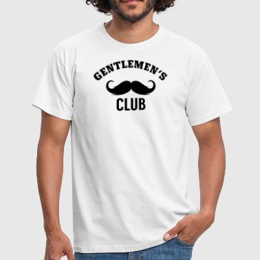 Gentlemens Club Gentlemen's Club - Men's T-Shirt