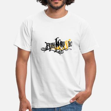 Funk Music Funk Music - Men's T-Shirt