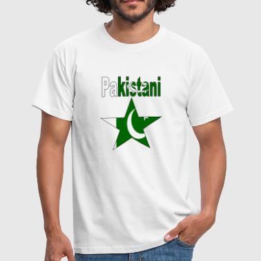 Pakistani Star Men's T-Shirt - Men's T-Shirt