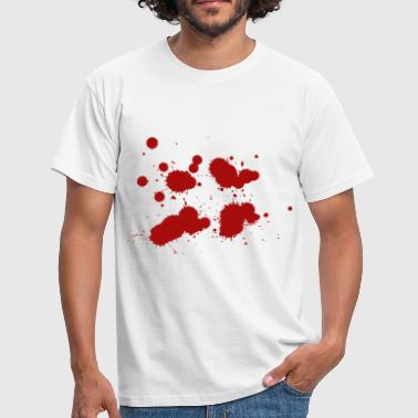 Bloody - Men's T-Shirt