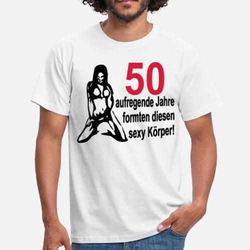 50 Geburtstag 50 Aufregende Jahre Formten Diesen Y Korper