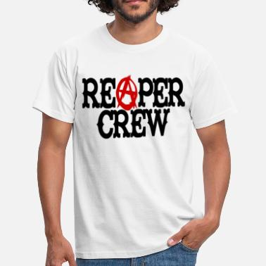 Sons Of Anarchy Reaper Crew - Men's T-Shirt