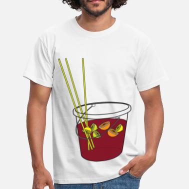 Sangria Sangria - Men's T-Shirt