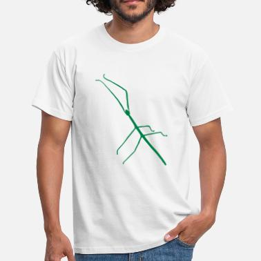 Insect stick_ insect_s1 - Men's T-Shirt