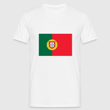 Portugal ! - T-shirt Homme
